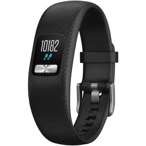 Garmin Vivofit 4 Activity Tracker (black) (pack of 1 Ea)
