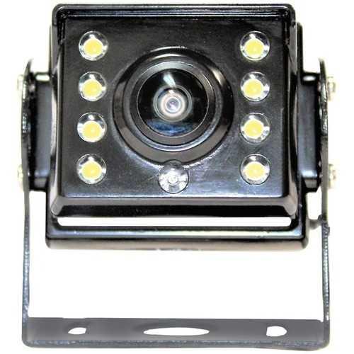Boyo Vision Heavy-duty Mini Ir Bracket Camera (pack of 1 Ea)