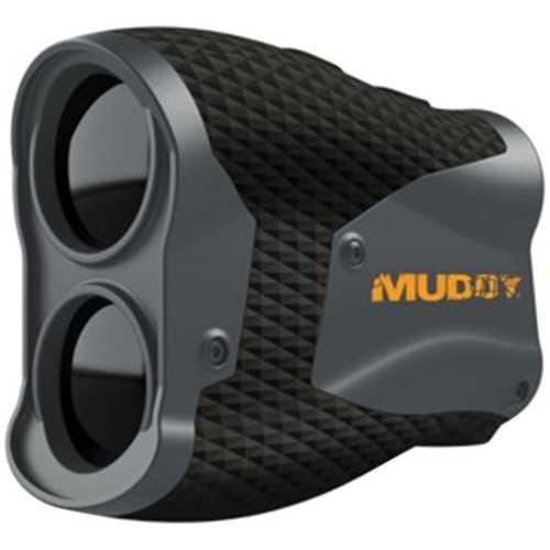 Muddy 650 Laser Range Finder (pack of 1 Ea)