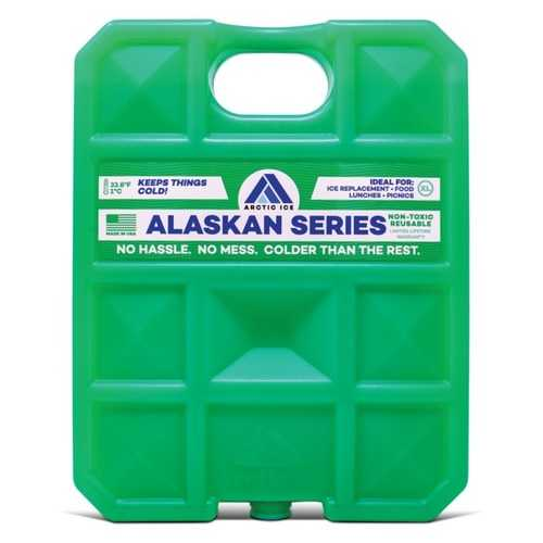 Arctic Ice Alaskan Series .75-pound Ice Substitute (pack of 1 Ea)