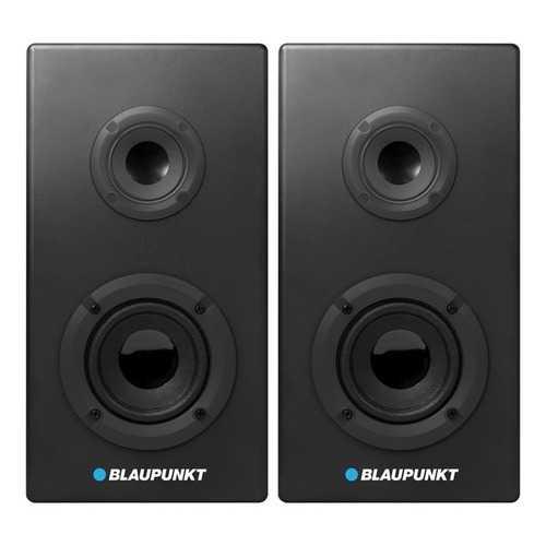 Blaupunkt Tws True Wireless Shelf Speakers (pack of 1 Ea)