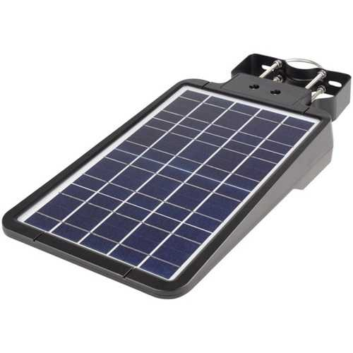 Wagan Tech Solar + Led Floodlight 1600 (pack of 1 Ea)