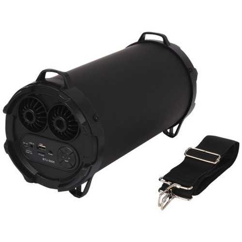 Blackmore Pro Audio Btu-5005-j Portable Amplified Audio System (pack of 1 Ea)