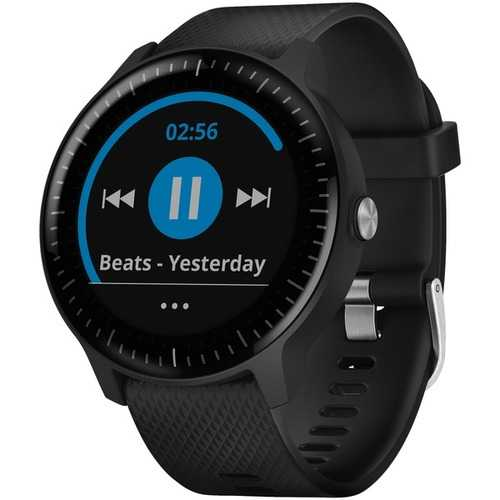 Garmin Vivoactive 3 Music Gps Smartwatch (pack of 1 Ea)