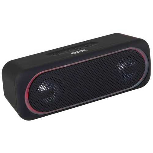 Qfx Bluetooth Hands-free Speakerphone (pack of 1 Ea)