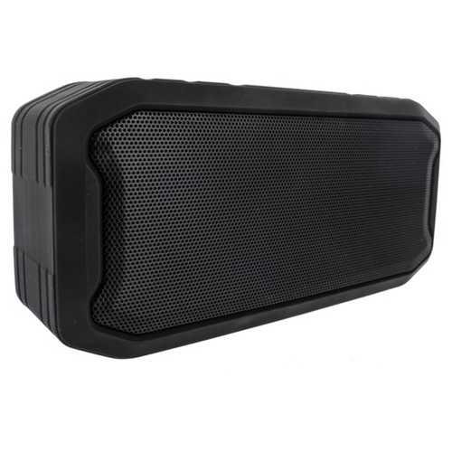 Billboard Waterproof Floating Bluetooth Speaker (pack of 1 Ea)