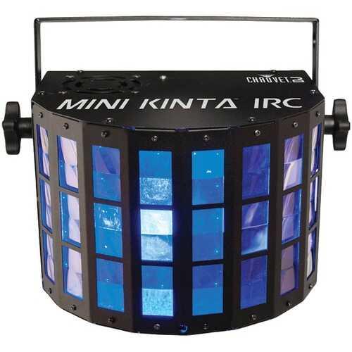 Chauvet Dj Mini Kinta Irc Effect Light (pack of 1 Ea)