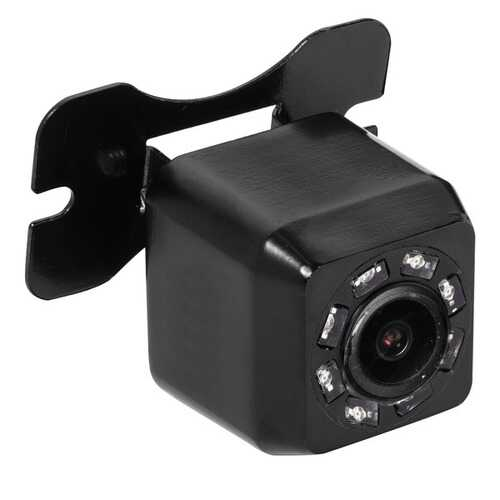 Boyo Vision Vtb689irm Universal Mount Backup Camera With Ir Lights (pack of 1 Ea)