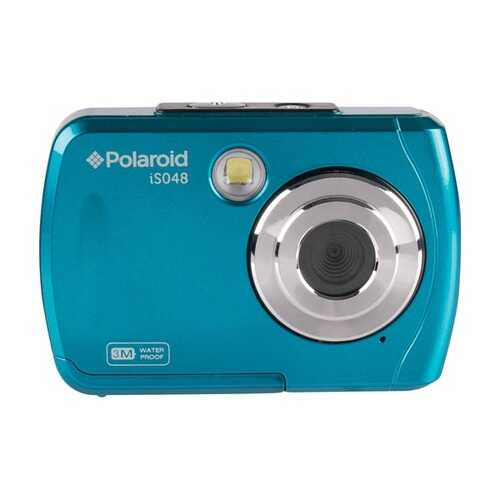 Polaroid 16.0 Megapixel Waterproof Instant Sharing Digital Camera (pack of 1 Ea)