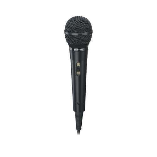 Blackmore Pro Audio Bmp-1 Wired Unidirectional Dynamic Microphone (pack of 1 Ea)