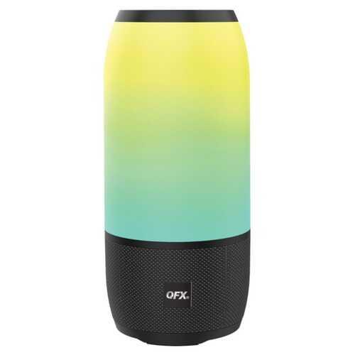 Qfx Hands-free Speaker (black) (pack of 1 Ea)