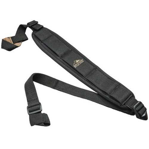 Butler Creek Comfort Stretch Shotgun Sling (black) (pack of 1 Ea)