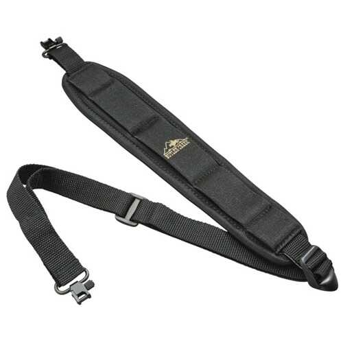 Butler Creek Comfort Stretch Rifle Sling With Swivels (pack of 1 Ea)