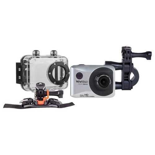 Vivitar Dvr 786hd Actioncam (pack of 1 Ea)