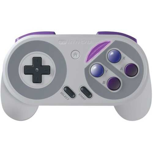 My Arcade Super Gamepad Controller (pack of 1 Ea)