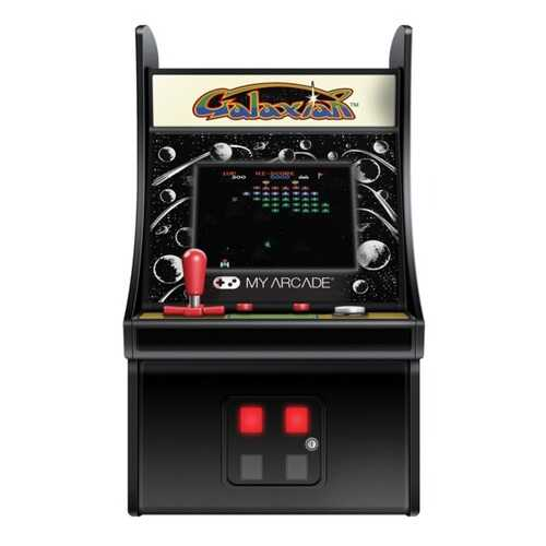 My Arcade Galaxian Micro Player (pack of 1 Ea)