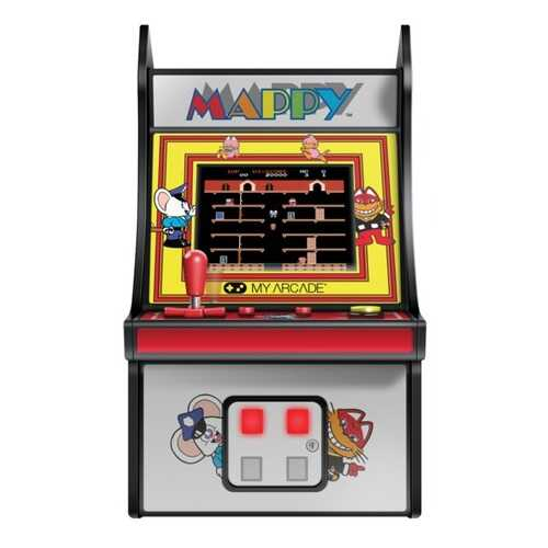 My Arcade Mappy Micro Player (pack of 1 Ea)