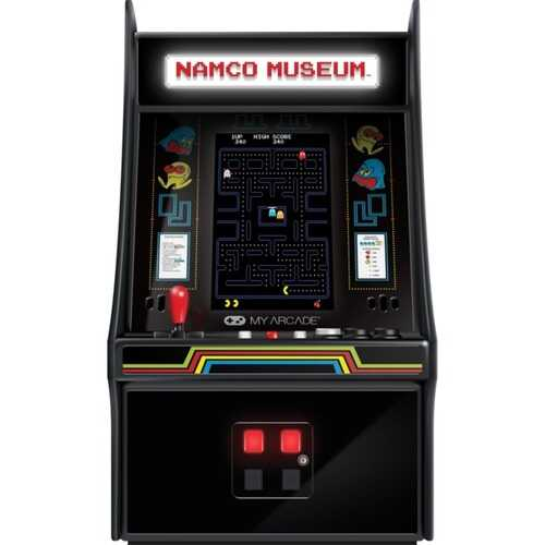 My Arcade Namco Museum Mini Player (pack of 1 Ea)