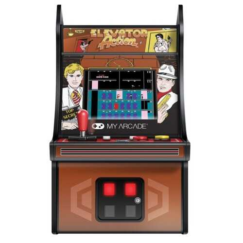 My Arcade Elevator Action Micro Player (pack of 1 Ea)