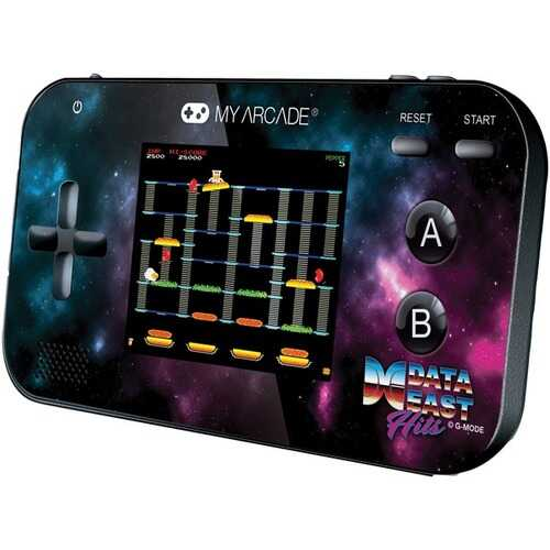 My Arcade Gamer V Portable Gaming System (pack of 1 Ea)