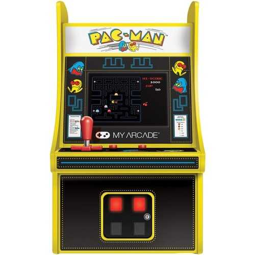 My Arcade Pac-man Micro Player (pack of 1 Ea)