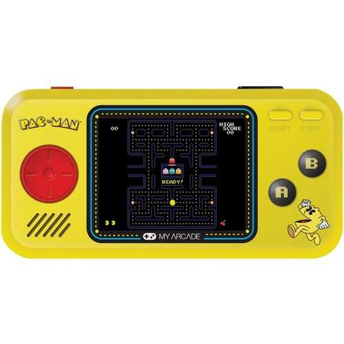 My Arcade Pac-man Pocket Player (pack of 1 Ea)