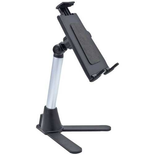 Arkon 10-inch Universal Countertop, Desk And Table Stand For Tablets (pack of 1 Ea)