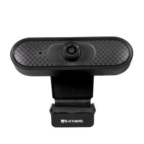 Blackmore Pro Audio Usb 1080p Webcam With Built-in Pcm Microphone (pack of 1 Ea)