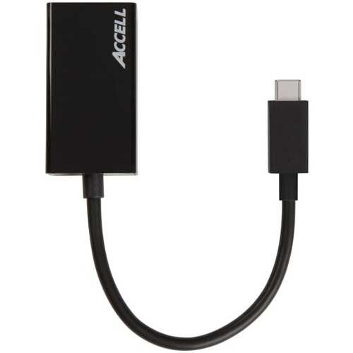 Accell Usb-c To Hdmi 2.0 Adapter (pack of 1 Ea)