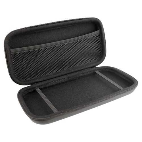 Nyko Travel Case For Nintendo Switch Lite (pack of 1 Ea)