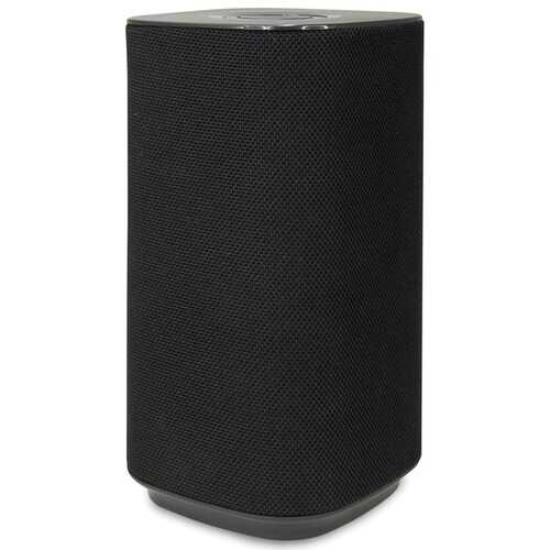Ilive Portable Fabric Wireless Speaker (pack of 1 Ea)