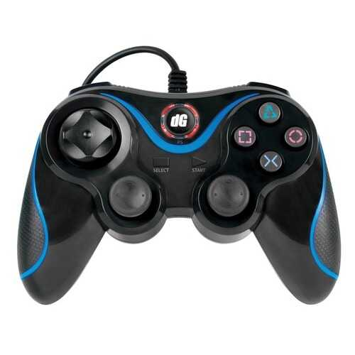 Dreamgear Orbiter Wired Controller For Ps3 (pack of 1 Ea)