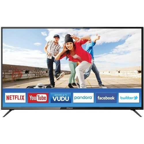 Polaroid 40-inch-class Smart Led 1080p Hdtv With 2 Hdmi Inputs (pack of 1 Ea)