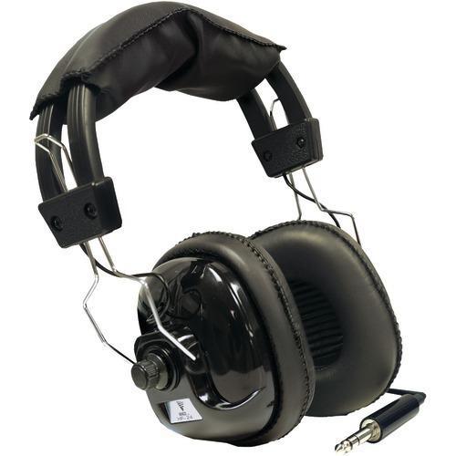 Bounty Hunter Bounty Headphones (pack of 1 Ea)