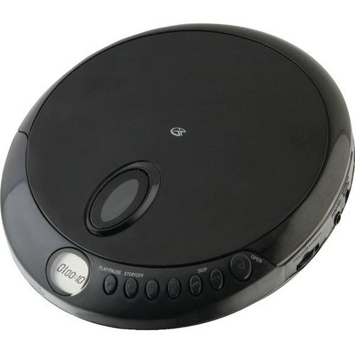 Gpx Personal Cd Player (pack of 1 Ea)