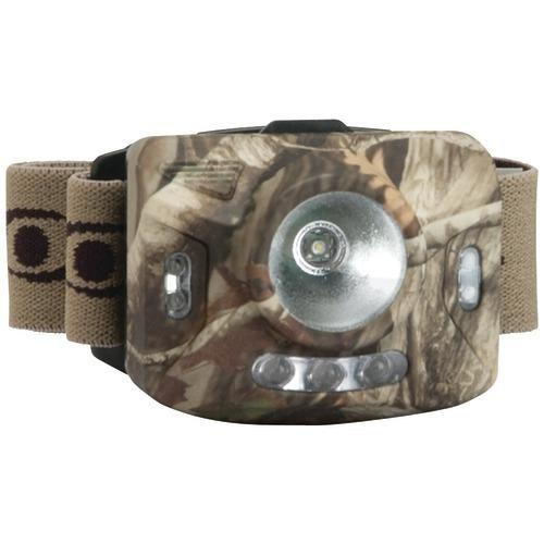 Cyclops 126-lumen Ranger Cree Xpe Headlamp (camo) (pack of 1 Ea)