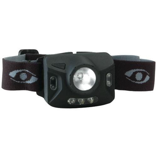 Cyclops 126-lumen Ranger Cree Xpe Headlamp (black) (pack of 1 Ea)