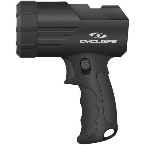 Cyclops 250-255-lumen Evo Handheld Spotlight (pack of 1 Ea)