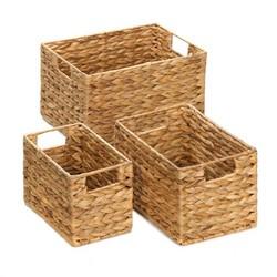 Straw Nesting Basket Set (pack of 1 SET)