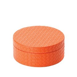 Nesting Orange Jewelry Boxes (pack of 1 EA)