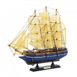 Cutty Sark Ship Model