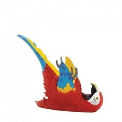 Colorful Parrot Wine Holder (pack of 1 EA)