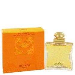 24 Faubourg By Hermes Eau De Parfum Spray 1.7 Oz (pack of 1 Ea)