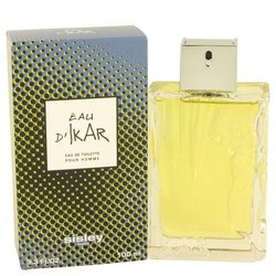 Eau Dikar By Sisley Eau De Toilette Spray 3.3 Oz (pack of 1 Ea)