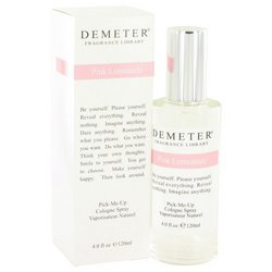 Demeter By Demeter Pink Lemonade Cologne Spray 4 Oz (pack of 1 Ea)