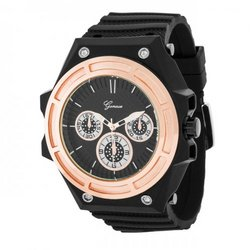 Men's Chronograph Sports Watch (pack of 1 ea)