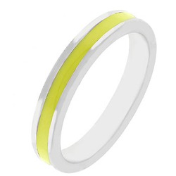Fun For Eternity In Yellow (size: 06) (pack of 1 EA)