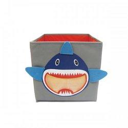 Animal Theme Kids Storage Cube (pack of 4)