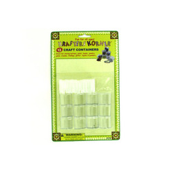 Small Craft Containers (pack of 12)
