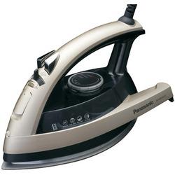 Panasonic 1,500-watt 360deg Steam Iron (pack of 1 Ea)